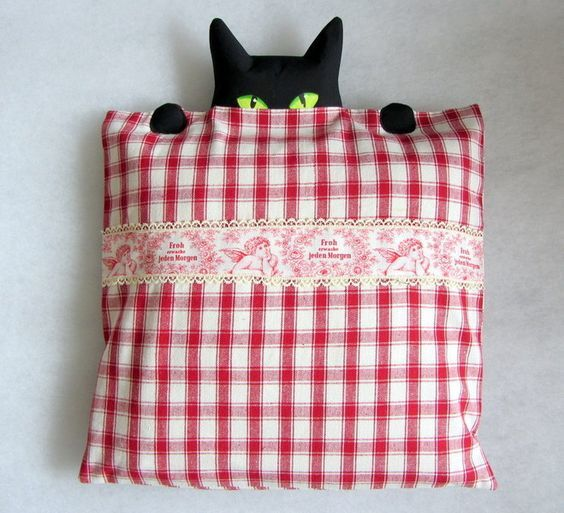Любители кошек, это для вас :)
