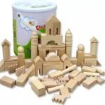 Выбор натуральных игрушек для ваших детей