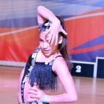 Конкурс новых танцев: Элитный танцевальный турнир