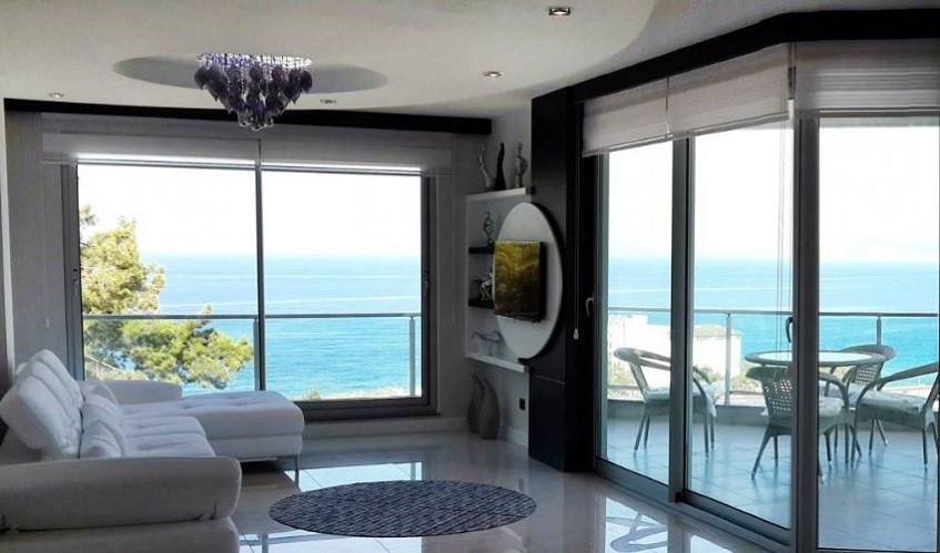 Достоинства квартиры у моря