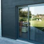 Балконные двери из ПВХ – тепло и красиво