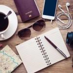 Планирование своего путешествия