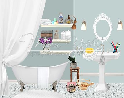 Как подобрать и где купить мебель для ванной комнаты?