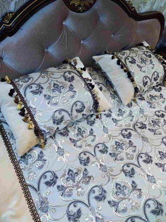 Текстиль для домашнего уюта