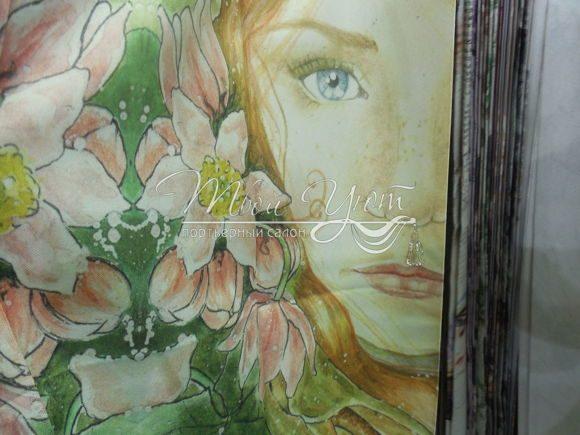 Ткань для штор в декорировании интерьера