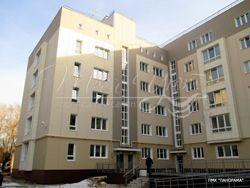 Вентилируемый фасад из керамогранитных плит: преимущества использования в отделке
