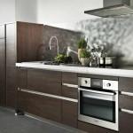 Современные кухни венге: как стильно обустроить с ними свой дом?