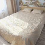 Какие портьеры для спальни сегодня в моде