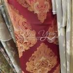 Портьерные ткани для штор из новой коллекции
