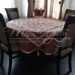 Главный по тарелочкам, или поиски стола