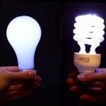 Светодиодные лампы: в чем их преимущества