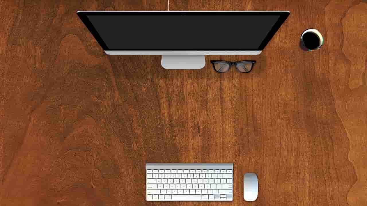 4 правила выбора письменного стола