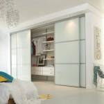Системы хранения в доме: гардеробные и шкафы-купе