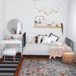 Дизайн маленькой комнаты 3 на 3 метра