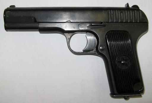 Основные конструктивные особенности популярного травматического пистолета ТТ-Т