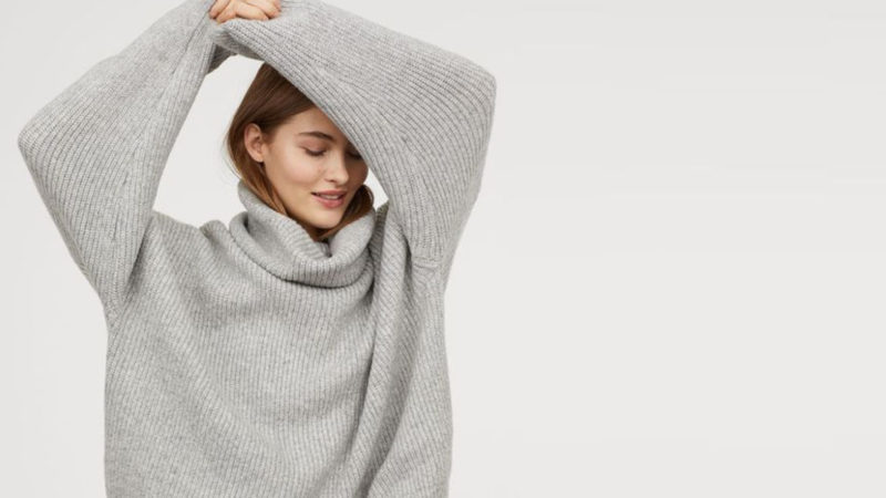 Как разнообразить стиль теплой одежды?